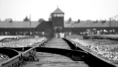 Photo of Historia obozu Auschwitz – Birkenau